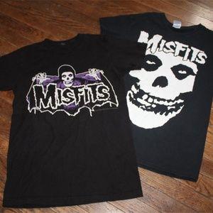 Other - Misfits Shirt